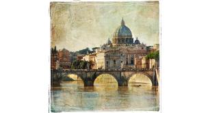 Фотоoбои Италия 100