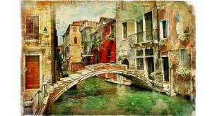 Фотоoбои Италия 103
