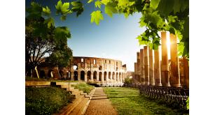 Фотоoбои Италия 104