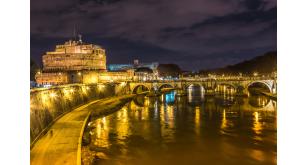 Фотоoбои Италия 118