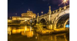 Фотоoбои Италия 119
