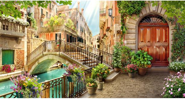 Италия 12