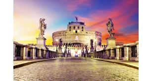 Фотоoбои Италия 122