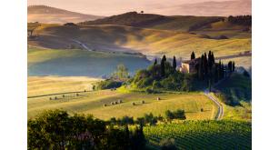 Фотоoбои Италия 132