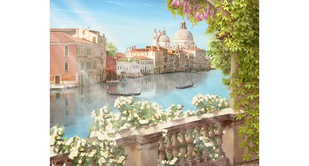 Италия 18