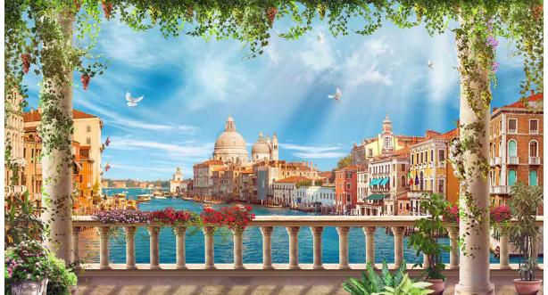 Италия 7