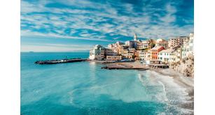Фотоoбои Италия 75