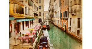 Фотоoбои Италия 83