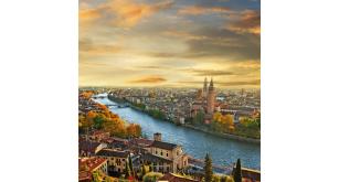 Фотоoбои Италия 98