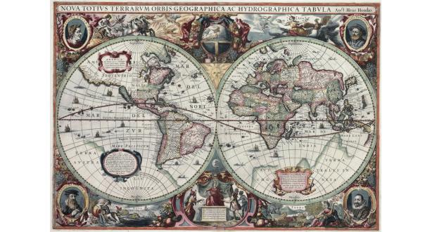 Карты 1