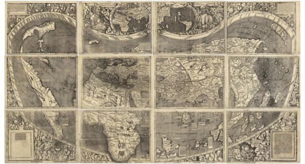 Карты 12