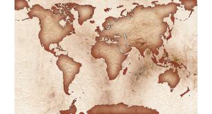 Карты 21