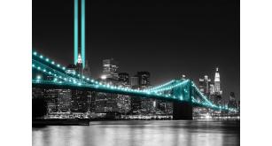 Фотоoбои Ночные города 121