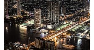 Фотоoбои Ночные города 103