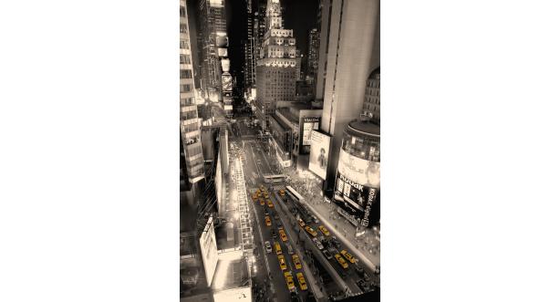 Ночные города 12