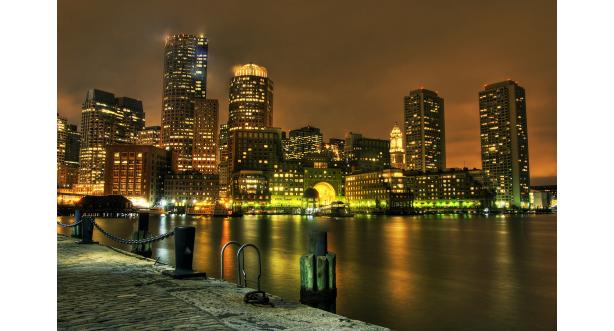 Ночные города 13