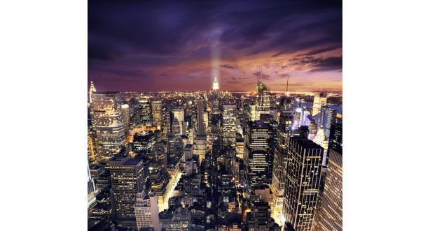 Ночные города 14