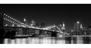 Фотоoбои Ночные города 26