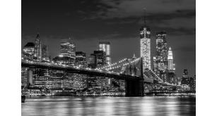 Фотоoбои Ночные города 3