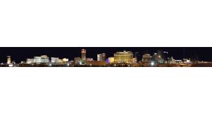Фотоoбои Ночные города 45