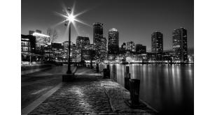 Фотоoбои Ночные города 6