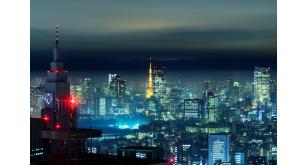 Фотоoбои Ночные города 73