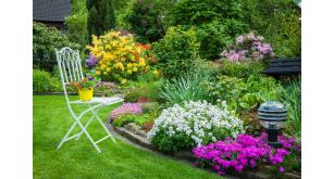 Фотоoбои Парки и сады 112