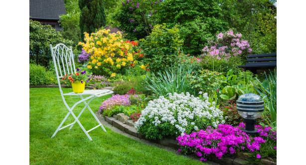 Парки и сады 112