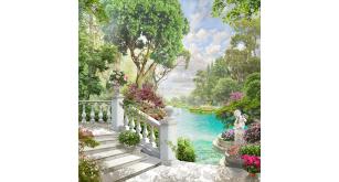 Фотоoбои Парки и сады 12