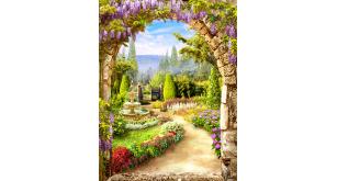 Фотоoбои Парки и сады 139