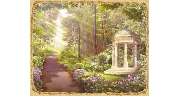 Парки и сады 14