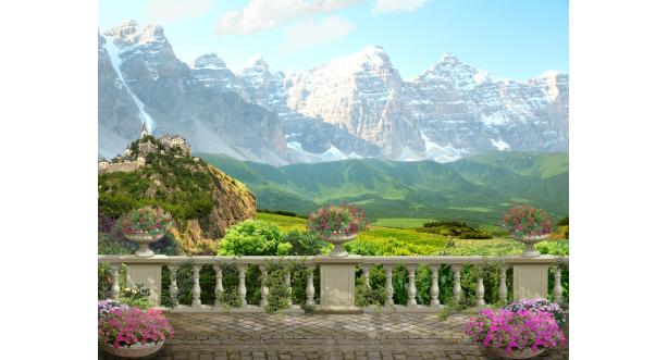 Парки и сады 140