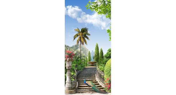 Парки и сады 15