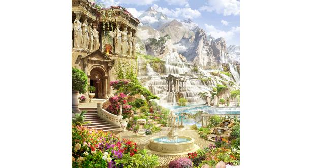 Парки и сады 18