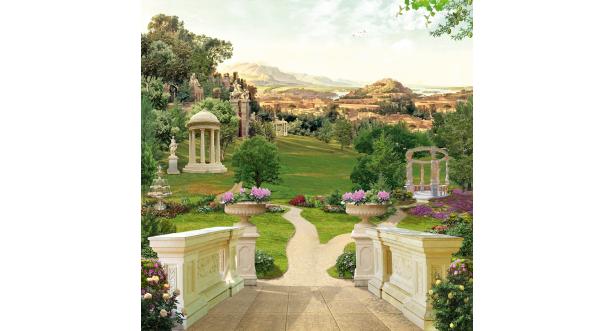 Парки и сады 3