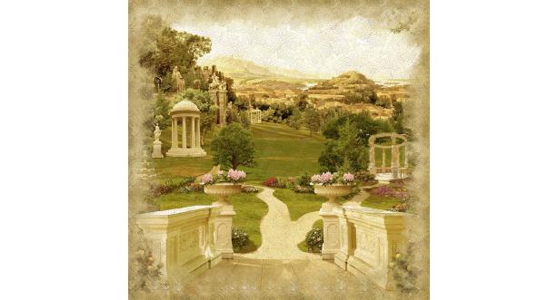 Парки и сады 4