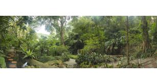 Фотоoбои Парки и сады 54