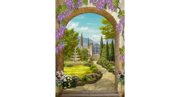 Парки и сады 7