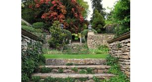 Парки и сады 70