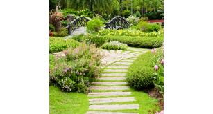 Фотоoбои Парки и сады 78