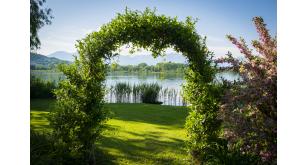 Фотоoбои Парки и сады 81