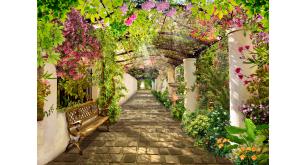 Фотоoбои Парки и сады 9