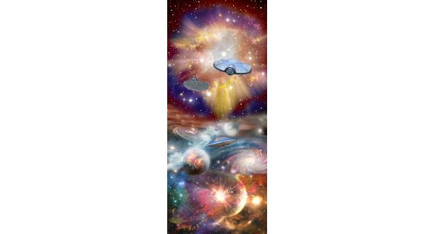 Космос 12