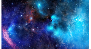 Фотоoбои Космос 2