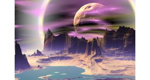 Фотоoбои Космос 5