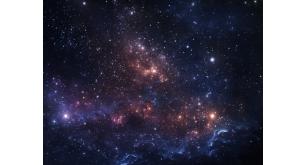Фотоoбои Космос 57