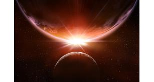 Фотоoбои Космос 59