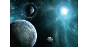 Фотоoбои Космос 61