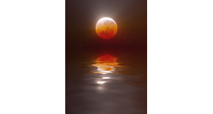 Фотоoбои Космос 64