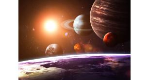 Фотоoбои Космос 72